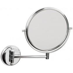 Espejo de aumento un brazo eco cromo