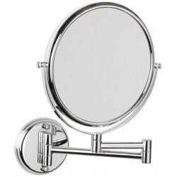 Espejo de aumento 2-B eco cromo
