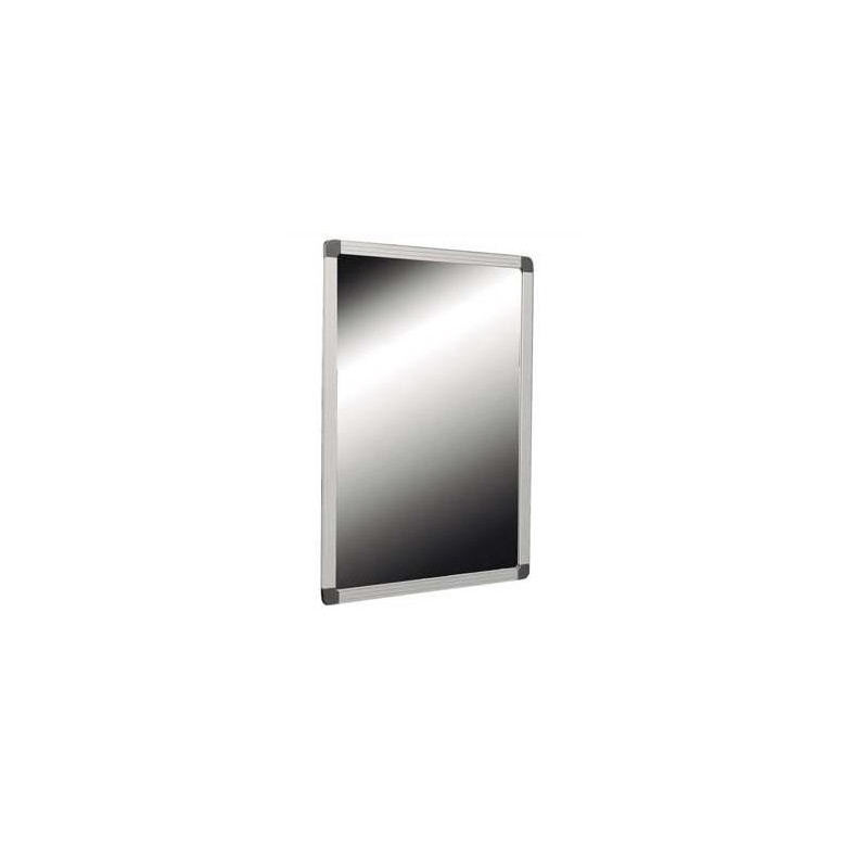 Espejo reclinable especial para discapacitados con marco de aluminio ...