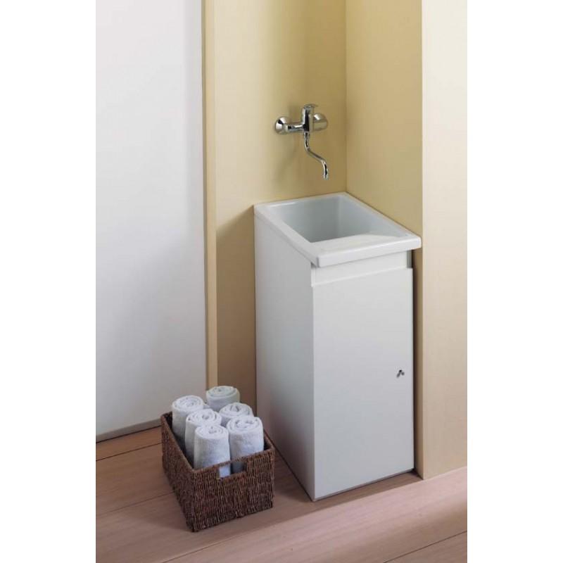 Pila lavadero con mueble trendy top pila de lavar y mueble with muebles para pilas de lavar - Mueble pila lavadero ...
