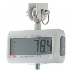 Bascula de pesaje