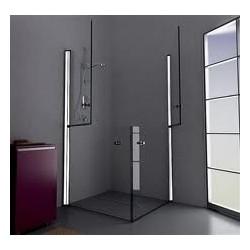 Mampara de ducha especial para discapacitados70x70x190